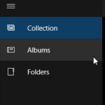Microsoft Photos app features